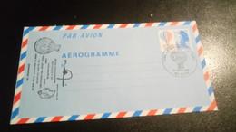 DM172 BEAU LOT AEROGRAMMES NEUFS  / OB DÉPART 10€ NOUVEAU PRIX 8€ - Collections (with Albums)