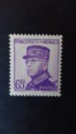 MONACO  N° 160** - Unused Stamps