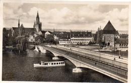 KONSTANZ - Rheinbrücke - Konstanz