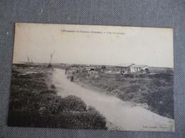 Pressoir  En Ruines Vue Générale - Other Municipalities