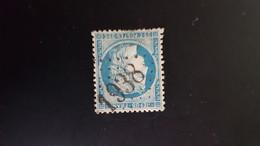 GC 1938, Landouzy La Ville, Aisne - 1849-1876: Période Classique