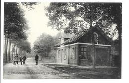 Westmeerbeek - Steenweg Van Westerloo. - Hulshout
