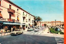 21-2482 FIDENZA PARMA AUTO - Parma