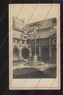 SAINTE-ANNE D'AURAY (MORBIHAN) ? - PHOTOGRAPHIE 19EME - Oud (voor 1900)