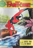 Le Fantôme N°84 Editions Des Remparts BE - Phantom