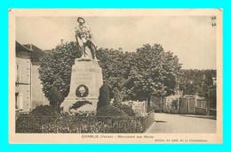 A876 / 245 89 - CHABLIS Monument Aux Morts - Chablis