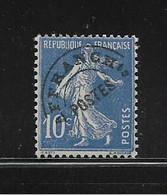 FRANCE  ( FRPR - 48 )  1922  N° YVERT ET TELLIER  N° 52  N** - 1893-1947