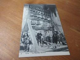 Ypres, Ieper, Le Nouveau Carillon - Ieper