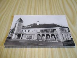 CPSM Mondeville (14).Société Métallurgique De Normandie - Salle De La Renaissance. - Andere Gemeenten