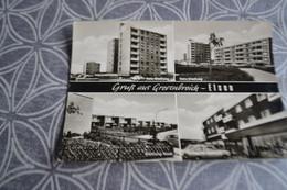 Cartes Postales D'Allemagne Anciennes - Te Identificeren