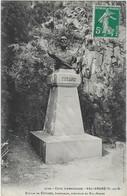 22   Le  Val   Andre Statue De Cotard Ingieneur,  Createur  Du Val-andre - Altri Comuni