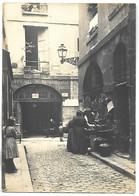 PARIS - Rue Eghinhard -  Vue Très Rare - Distrito: 04