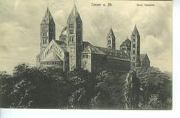Speyer - Dom - 1908 - Speyer