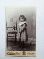 Photo Communion Tournai Photographe D'art Ruys Morel Enfant - Albums & Collections