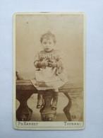 Photo Enfant Tournai Photographe PH HANNET - Albums & Collections