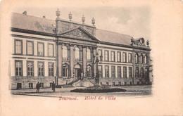 Tournai - Hôtel De Ville - Tournai
