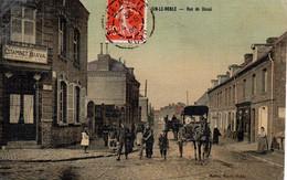 SINS-LE-NOBLE  - Rue De Douai - Non Classificati