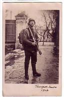 Tarnopol Zamek 1918 - Ukraine