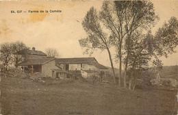 91 - GIF - Ferme De La Comète En 1935 - Gif Sur Yvette