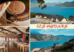 CPSM Chorges-Résidence Les Hyvans-Multivues  L112 - Other Municipalities