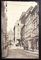 34 - Bruxelles - Rue Charles Buls - TBE - Neuve - Famous People