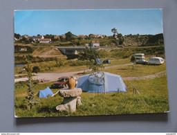PONTCHATEAU : Camping Le Chatellier ................ 201101-G410 - Pontchâteau