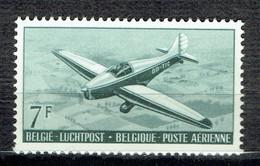Avion De Tourisme - Airmail