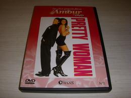 DVD CINEMA PRETTY WOMAN Richard GERE Julia ROBERTS 2004 119mn + Bonus - Commedia