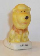 FEVE LE LION C - Animaux