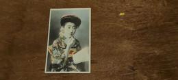 Ancienne Carte Postale -  Japon - Femme Japonaise - Other