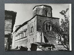 OHRID - CRKVA / CHURCH SV. SOFIJA, MAKEDONIJA, MACEDONIA, Postcards 1950`s  (Y3) - Macedonia