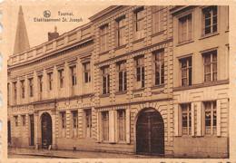Tournai - Etablissement St Joseph - Tournai