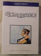 CORTOMALTESE - N. 1 # Hugo Platt #  I Classici Del Fumetto Di Repubblica # 367 Pagine - Corto Maltese