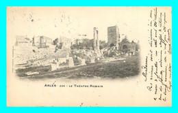 A772 / 097 13 - ARLES Théatre Romain - Arles
