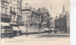 ANTWERPEN / HOTEL OSTERRIETH / MEIR - Antwerpen