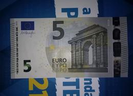 5 EURO - M007 G6 - PORTUGAL M007G6 (MA5431932299) UNC FDS NEUF - 5 Euro