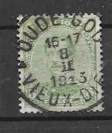137 Oude - God - 1915-1920 Albert I.