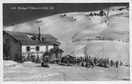 Bretaye S/Villars Et Le Télé-Ski - VD Vaud