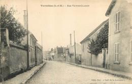 VARREDDES RUE VICTOR CLAIRET - Other Municipalities