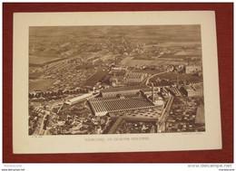 Tourcoing Un Quartier Industriel  ( Usine )   Image Photogravure Format 20 Cm X 29 Cm. - Sonstige