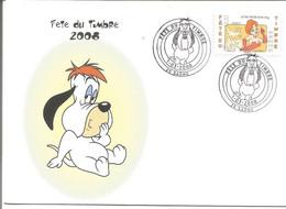 Fête Du Timbre 2008 - 2000-2009