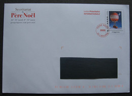 "PAP ""PERE NOEL 2020"" ENVELOPPE NON OUVERTE - MONTIMBRAMOI - PAP : Altri (1995-...)"