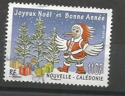1293  NOEL     (clascamerou22) - Oblitérés