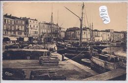 SAINT-TROPEZ- LES QUAIS- CIM - Saint-Tropez