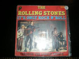 ROLLING STONES IT S ONLY ROCK N ROLL - Rock
