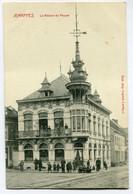 CPA - Carte Postale - Belgique - Jemappes - La Maison Du Peuple (DG15315) - Mons