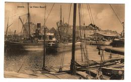 BELGIQUE - ANVERS Le Vieux Bassin - Antwerpen