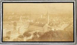 Nagyenyed Aiud Transylvania 1920s B1987 - Lugares