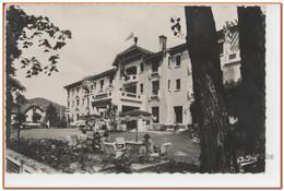 04 - CPSM - DIGNE - Hôtel Hermitage Napoléon - Digne