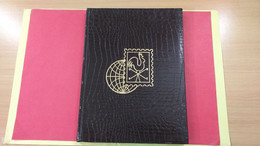Lot N° TH 107  COLONIES FR. Un Classeur De Timbres Neufs Xx - Sammlungen (im Alben)